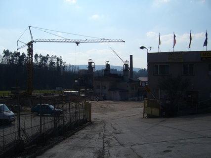 FOTKA - Žulový lom - Dolní Březinka