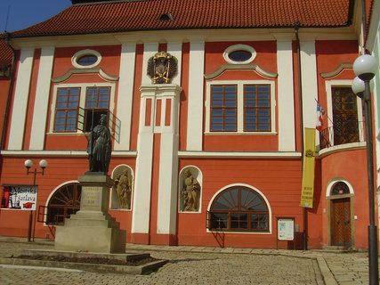 FOTKA - muzeum vyso�iny - pelh�imov