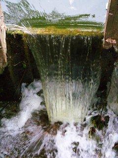 FOTKA - splav na rybníku Buštěhrad