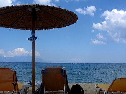FOTKA - dovolená Řecko31