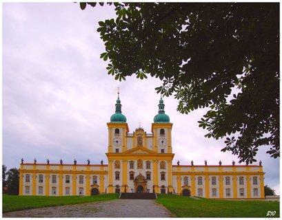 FOTKA - Svatý kopeček u Olomouce-poutní místo