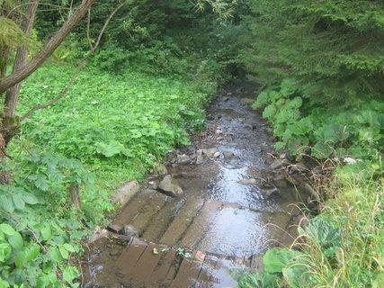 FOTKA - potok před bouřkou2