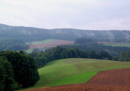 FOTKA - Když se příroda probouzí do nového dne