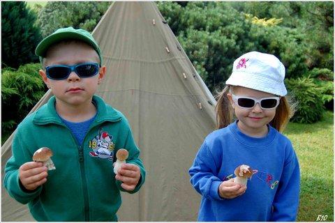 FOTKA - .hory a děti