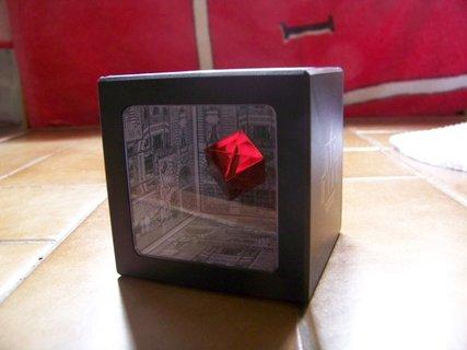 FOTKA - magická krabička po vhození peněz, kde jsou???
