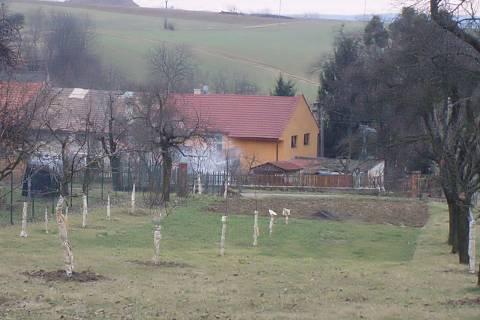 FOTKA - okolí