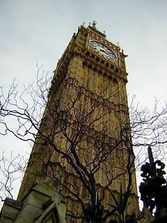 FOTKA - Anglie - Londýn