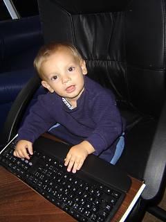 FOTKA - počítač