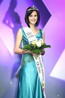 FOTKA - Miss ČR 2008-č.12-Romana Čechovská-6