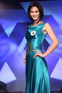 FOTKA - Miss ČR 2008-č.12-Romana Čechovská-4