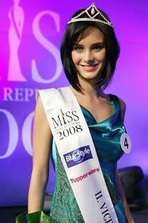 FOTKA - Miss ČR 2008-č.12-Romana Čechovská-2