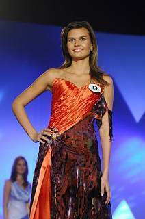 FOTKA - Miss ČR 2008-č.11-Zuzana Kantová-5