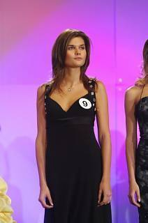 FOTKA - Miss ČR 2008-č.11-Zuzana Kantová-4
