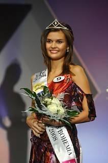 FOTKA - Miss ČR 2008-č.11-Zuzana Kantová-2
