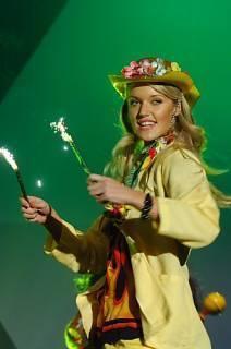 FOTKA - Miss ČR 2008-č.10-Kateřina Šonková-4