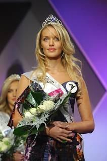 FOTKA - Miss ČR 2008-č.10-Kateřina Šonková-2