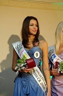 FOTKA - Miss ČR 2008-č.9-Sabina Horáková-6