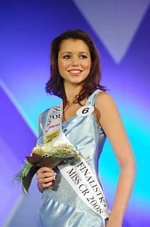 FOTKA - Miss ČR 2008-č.9-Sabina Horáková-2