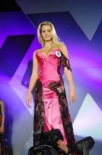 FOTKA - Miss ČR 2008-č.8-Kristýna Lebedová-5