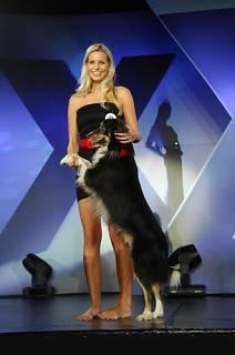 FOTKA - Miss ČR 2008-č.8-Kristýna Lebedová-4