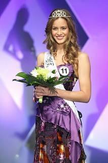 FOTKA - Miss ČR 2008-č.7-Zuzana Jandová-2