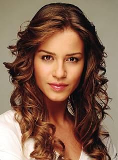 FOTKA - Miss ČR 2008-č.7-Zuzana Jandová