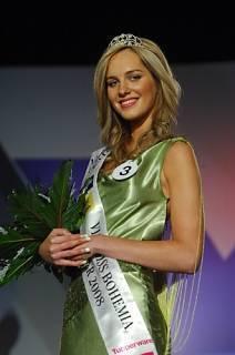 FOTKA - Miss ČR 2008-č.6-Taťána Šedivá-2