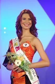 FOTKA - Miss ČR 2008-č.5-Darja Jacukevičová-2