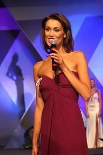 FOTKA - Miss ČR 2008-č.4-Zuzana Putnářová-3