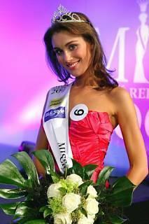FOTKA - Miss ČR 2008-č.4-Zuzana Putnářová-2