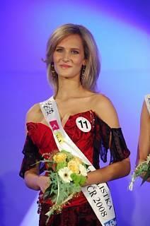 FOTKA - Miss ČR 2008-č.3-Leona Krkošková-7