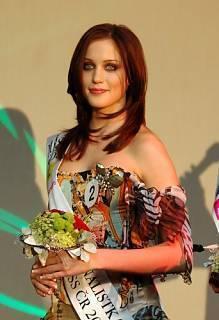 FOTKA - Miss ČR 2008-č.2-Kateřina Štalmachová-2