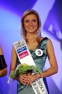FOTKA - Miss ČR 2008-č.1-Romana Pavelková-7
