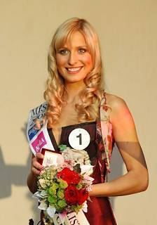 FOTKA - Miss ČR 2008-č.1-Romana Pavelková-2