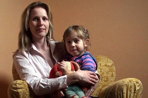 FOTKA - Kiki s mámou