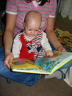 FOTKA - Nerušte, čtu!!!!!!!!!!!!!
