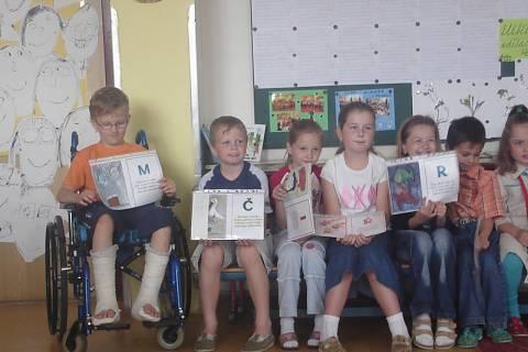FOTKA - Školní čtení