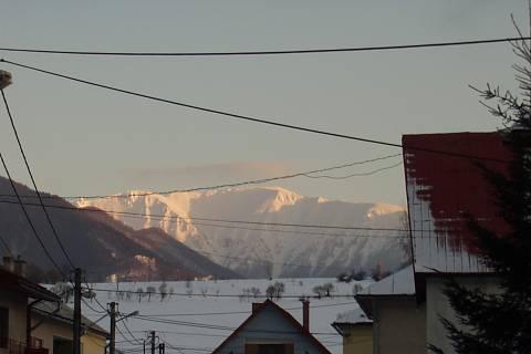 FOTKA - Belá Slovensko