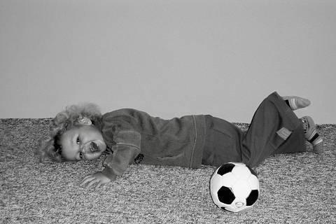 FOTKA - fotbalista