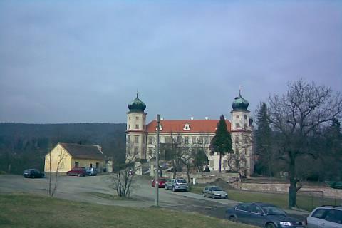 FOTKA - v mníšku pod brdy
