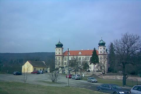 FOTKA - Mníšek p. brdy