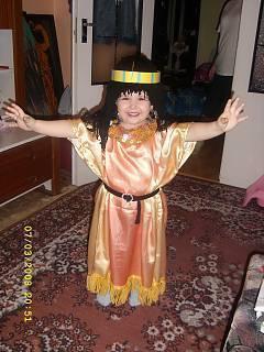 FOTKA - Nefertitti