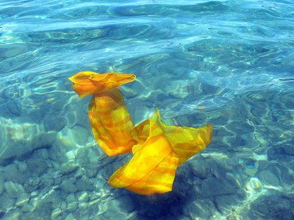 FOTKA - Čistá voda