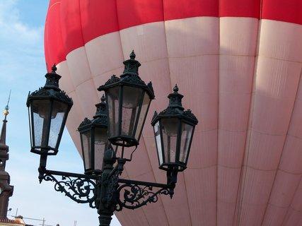FOTKA - Chrudimské osvětlení