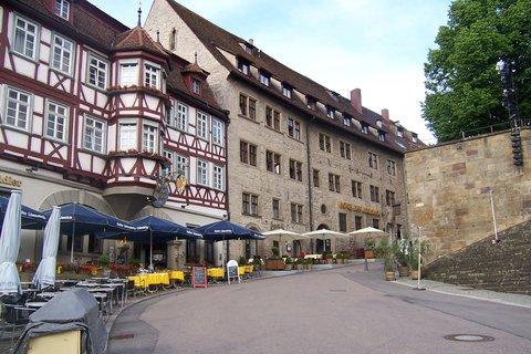 FOTKA - Schwäbish Hall