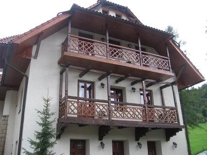 FOTKA - Rusava- restaurace Ráztoka 1