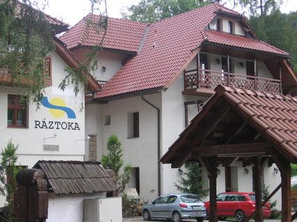 FOTKA - Rusava- restaurace Ráztoka 2