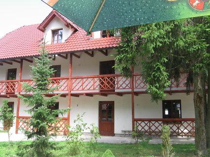 FOTKA - Rusava- restaurace Ráztoka 4