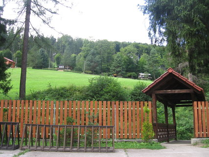 FOTKA - Rusava- u restaurace Ráztoka