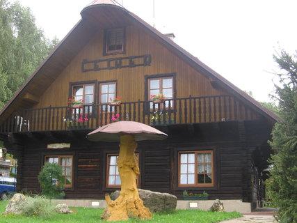FOTKA - Rusava- restaurace Čecher